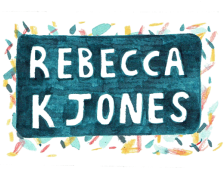 Rebecca K Jones Illustration